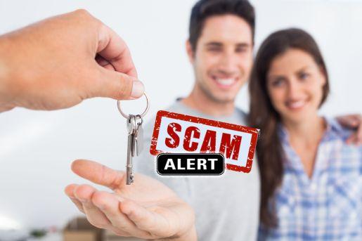 clarity street home buyer scam alert