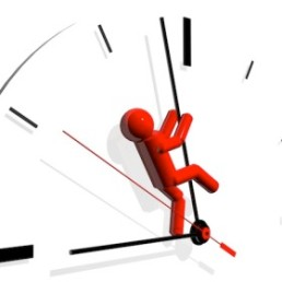 deteniendo el tiempo