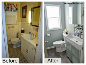 creative-creative-diy-bathroom-remodel-on-a-budget-remodelaholic-modern-bathroom-update